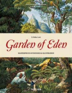 25 Garden Eden