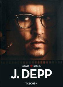Movie Icons: Johnny Depp
