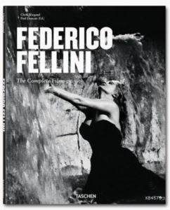 Federico Fellini: The Complete Films