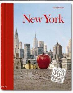 365 days, New York