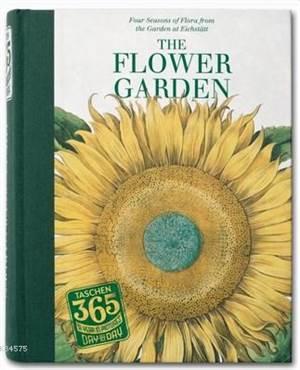 365 days, Flower Garden