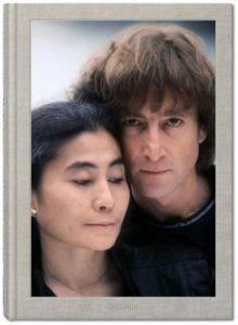 Shinoyama. Lennon & Ono, Double Fantasy