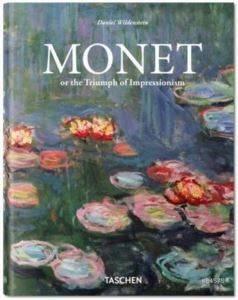 Monet Or The Trium ...