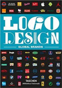 Logo Design, Global <br/>Brands