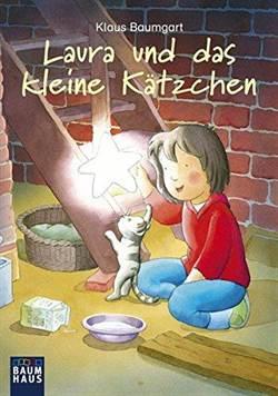 Laura Und Das Kleine Katzchen