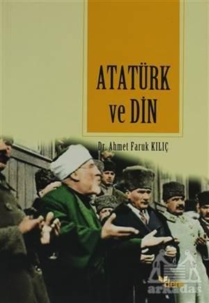 Sosyo-Kültürel Faktörler Açısından Atatürk Ve Din