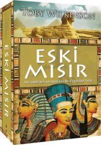 Eski Mısır; M.Ö <br/>3000den Kleop ...