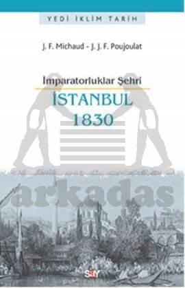 İmparatorluklar <br/>Şehri İstanbu ...