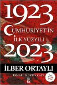 Cumhuriyet'in İlk  ...