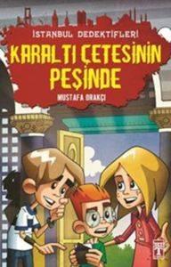 İstanbul Dedektifl ...