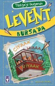 Levent Bursada - Türkiyeyi Geziyorum - 2; +9 Yaş
