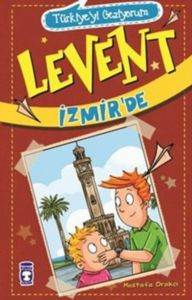 Levent İzmirde - T ...