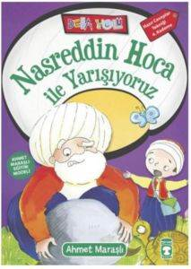 Nasreddin Hoca ile Yarışıyoruz; +8 Yaş