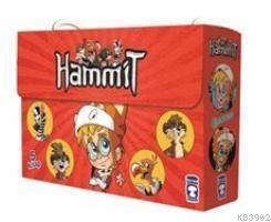 Hammit - Set (8+ Yaş); Gizemli Geçit Serisi