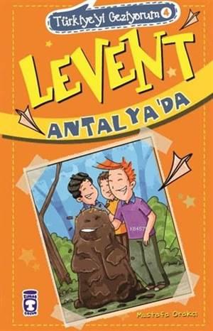 Levent Antalyada;  ...