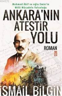 Ankara'nın <br/>Ateştir Yolu