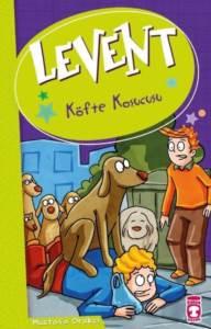 Köfte Koşucusu-Levent