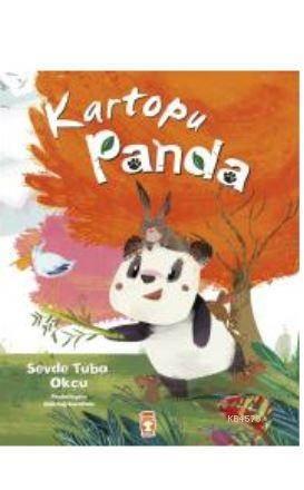 Kartopu Panda