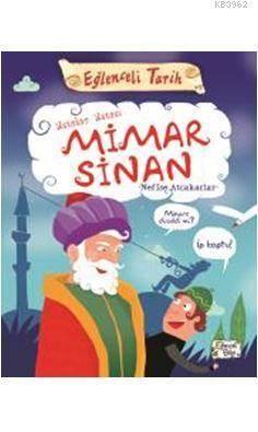 Ustalar Ustası Mimar Sinan
