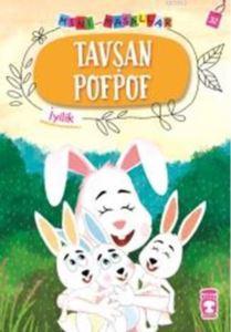 Tavşan Pofpof - Mini Masallar 4