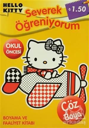 Hello Kitty - Severek Öğreniyorum
