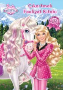 Barbie ile Kız Kardeşleri At Binicilik Okulu