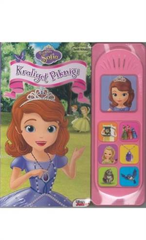 Disney Prenses Sof ...
