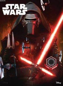 Disney Starwars - En Muhteşem Boyamalı Faaliyet Kitabı