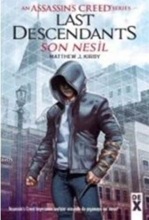 Assassın'S Creed Series - Son Nesil