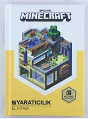 Minecraft Yaratıcılık Kitabı
