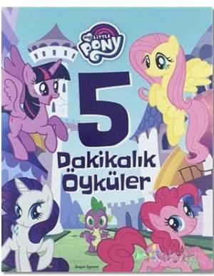 My Little Pony 5 Dakikalık Öyküler