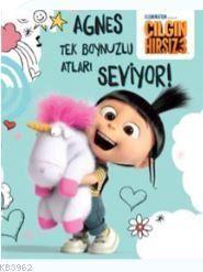 Çılgın Hırsız 3 - Agnes Tek Boynuzlu Atları Seviyor