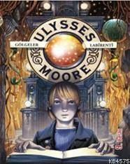 Ulysses Moore 4 Maskeler Adası Sc