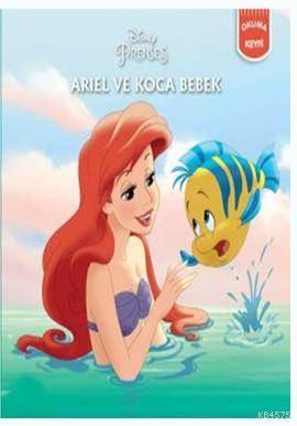 Ariel Ve Koca Bebek - Disney Prenses