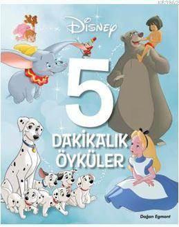 Disney Klasik 5 Dakikalık Öyküler