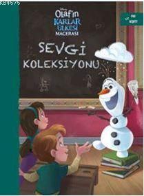 Sevgi Koleksiyonu - Olaf'ın Karlar Ülkesi Macerası