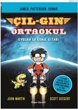 Çıl-Gın Ortaokul; Evrenin En Komik Kitabı