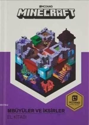 Minecraft - Büyüle ...
