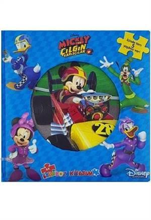 Disney Mickey Ve Ç ...