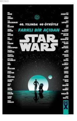 Starwars - 40. Yıl ...