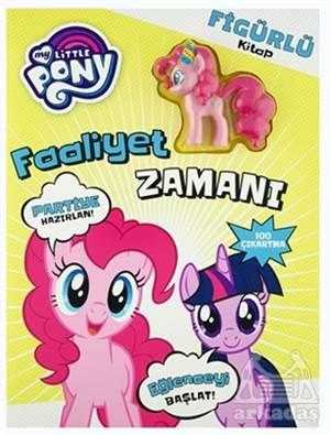 My Little Pony - Faaliyet Zamanı