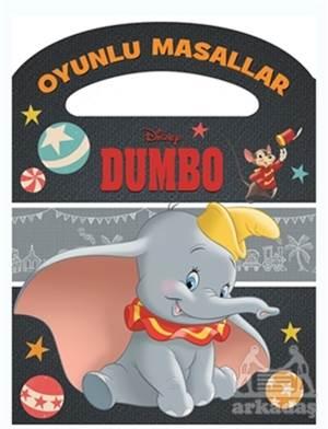 Disney Dumbo - Oyunlu Masallar