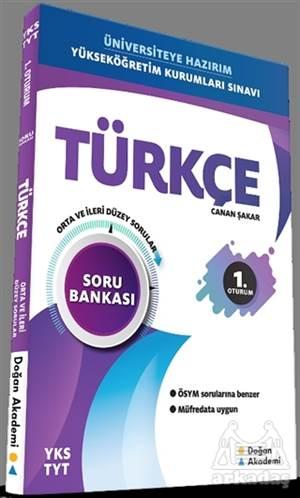 YKS TYT Türkçe Ort ...