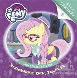 Yapabilene Dek Taklit Et - My Little Pony