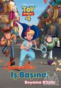 Toy Story 4 - Oyun ...