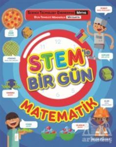 STEM'le Bir Gün - Matematik