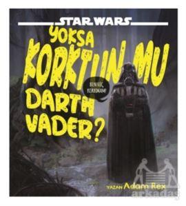 Star Wars Yoksa Ko ...