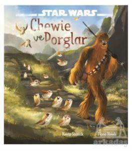 Star Wars Chewie V ...