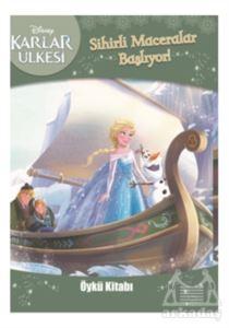 Disney Karlar Ülkesi - Sihirli Maceralar Başlıyor!