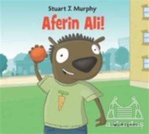 Aferin Ali